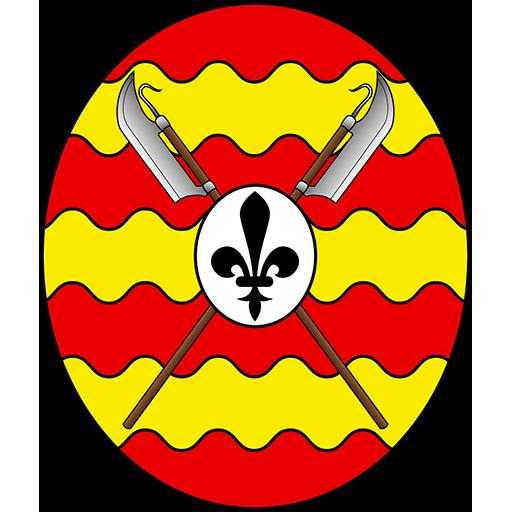 Les armes du Clan Cameron France