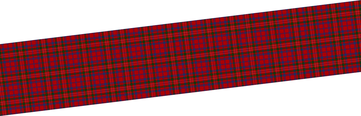 tartan Cameron of Lochiel